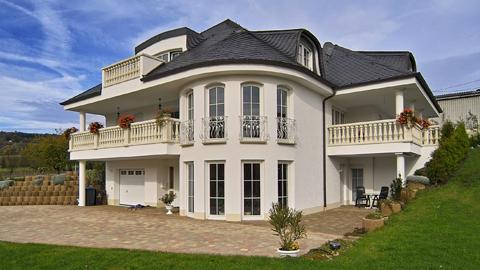 Eifel haus deutschland massivbau unternehmen for Haus bauen deutschland